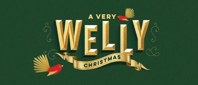 A Very Welly Christmas 2019