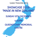 Lakes Theatre Arts Showcase 2019 - Made In New Zealand