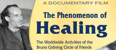 A Documentary Film: The Phenomenon of Healing