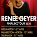 Renee Geyer 2020