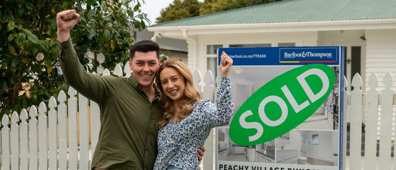 Buy your first home with no deposit | Free event | Takapuna