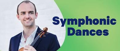 Lamb & Hayward Masterworks: Symphonic Dances