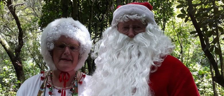 Mother & Father Christmas