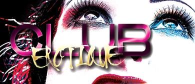 Club Érotique NYE 2019