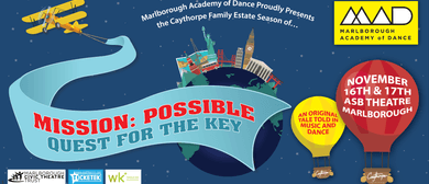 Mission: Possible Quest for the Key