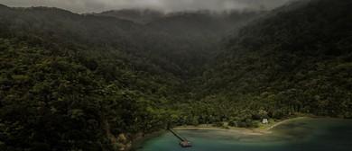 Te Pokohiwi o Kupe - Revisiting Past Voyages