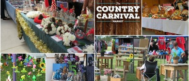 Country Carninval Market