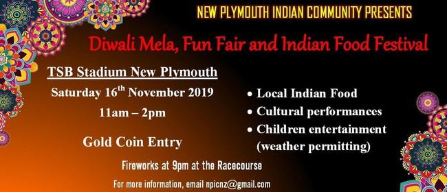 NPIC Diwali Celebration 2019