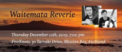 Waitemata Reverie