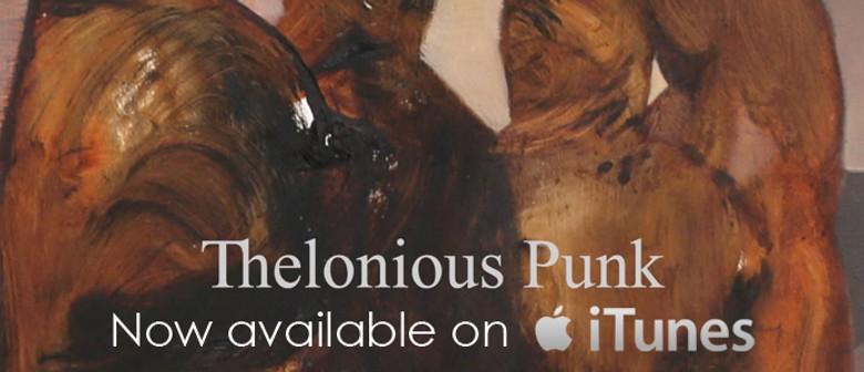 Thelonious Punk