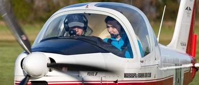 Upper Hutt Air Cadets Recruiting Evening