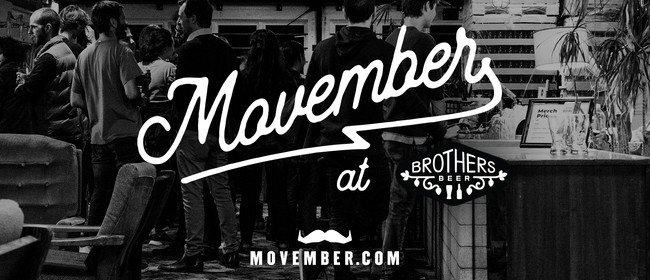 Brothers Beer x Maloney's Barber Pop-up