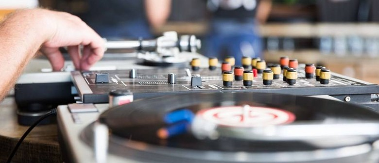 DJ Andy Vann