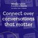 Wellington Conversations - Pōneke by Mojo - November