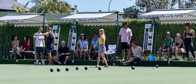 Summer Sunday Bowls
