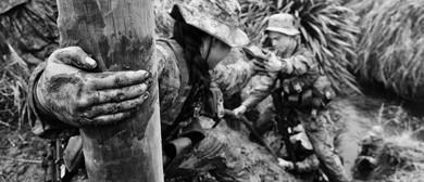 He Hōia Ahau – I Am Soldier