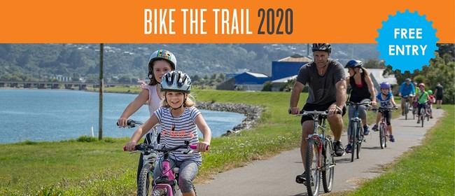 Bike the Trail