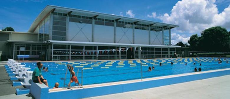 Papatoetoe Centennial Pools 10-week challenge