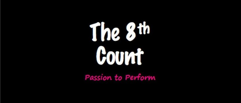 The 8th Count: Wanted! Divas, Legends and Superstars