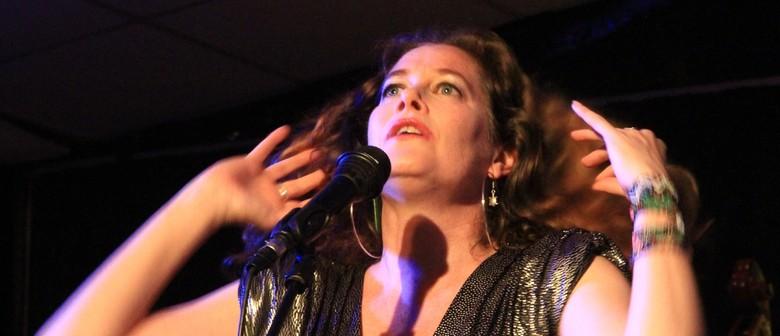 Caitlin Smith & Auckland Jazz Orchestra