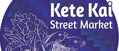 Kete Kai Street Market