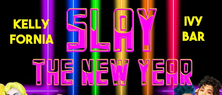S.L.A.Y The New Year