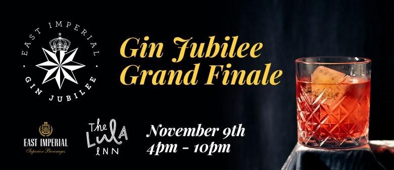 Lula's Gin Jubilee Festival
