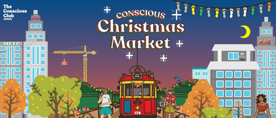 The Conscious Club Christmas Market