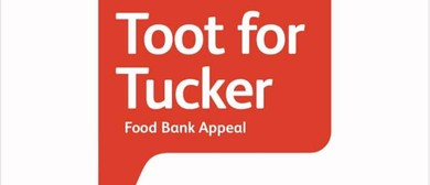 Toot for Tucker Foxton