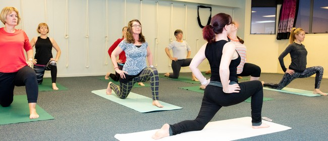 Absolute Beginners Course