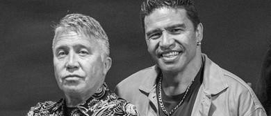 MGN-My Greatest Now - Denis Hepi & Raymond Bishop