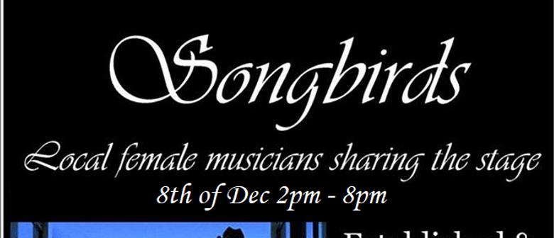 Sunday Songbirds