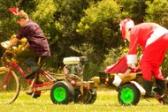 Image for event: Christmas Parade and Market Day