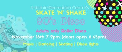 80's Roller Disco