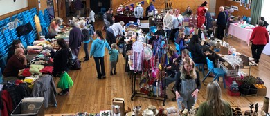Helensville Christmas Market Arts Crafts and Collectibles