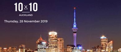 10x10 Auckland