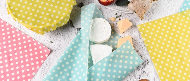 Beeswax Wraps & Natural Cleaning Workshop