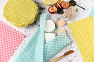 Image for event: Beeswax Wraps & Natural Cleaning Workshop