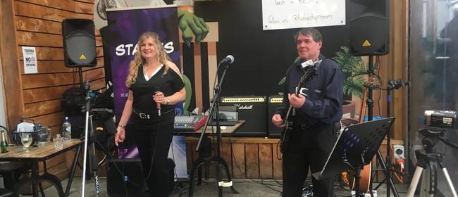 Stattus Five Duo Band