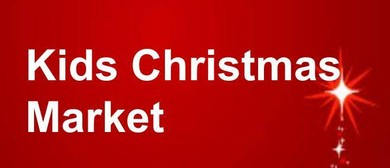 Kids Christmas Market