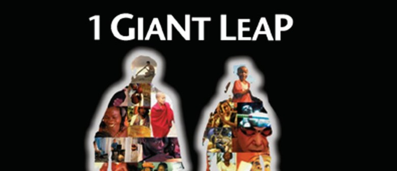 Flicks Cinema @ Lopdell '1 Giant Leap'