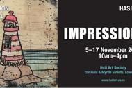 Impressions IX