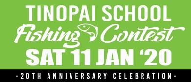 Tinopai Fishing Contest 2020