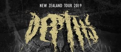 Depths NZ Tour 2019
