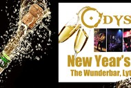 Image for event: New Year's Eve with Odyssey