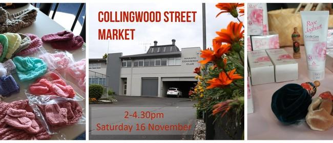 Collingwood Street Mini Market