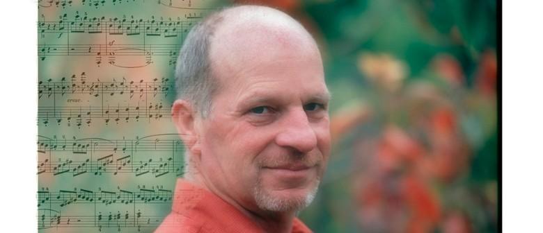 Waikanae Music Society - Michael Houstoun - New Piano Gala