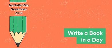 Write a Book in a Day