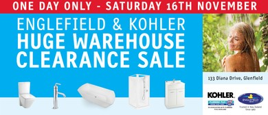 Englefield & Kohler Huge Warehouse Clearance Sale