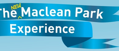 The New Maclean Park Experience
